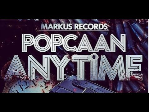 Popcaan - Anytime (Video Previews) Alkaline Diss [ July 2017 ]