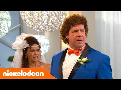 I Thunderman   Sorpresa di nozze 👰   Nickelodeon Italia
