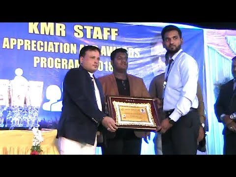 KMR India Pvt Ltd Awards Function | Free Umrah For The Lucky Customers |