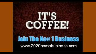 Javita MLM - Get paid to drink coffee and lose weight starting today!