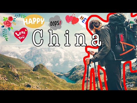 How to travel in china The great place on the world (let save a money and go)