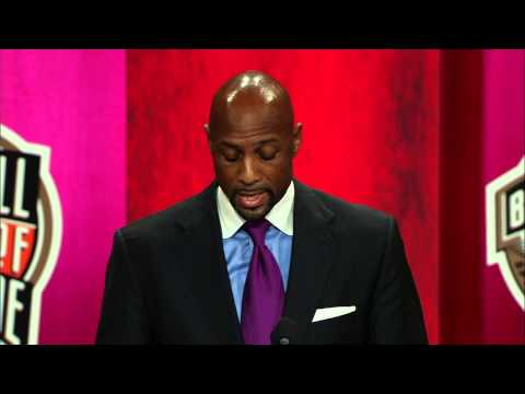 Alonzo Mourning Thanks Everyone who Contributed to His Success ...