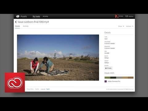 Collaborating with Creative Cloud for teams    Adobe Creative Cloud