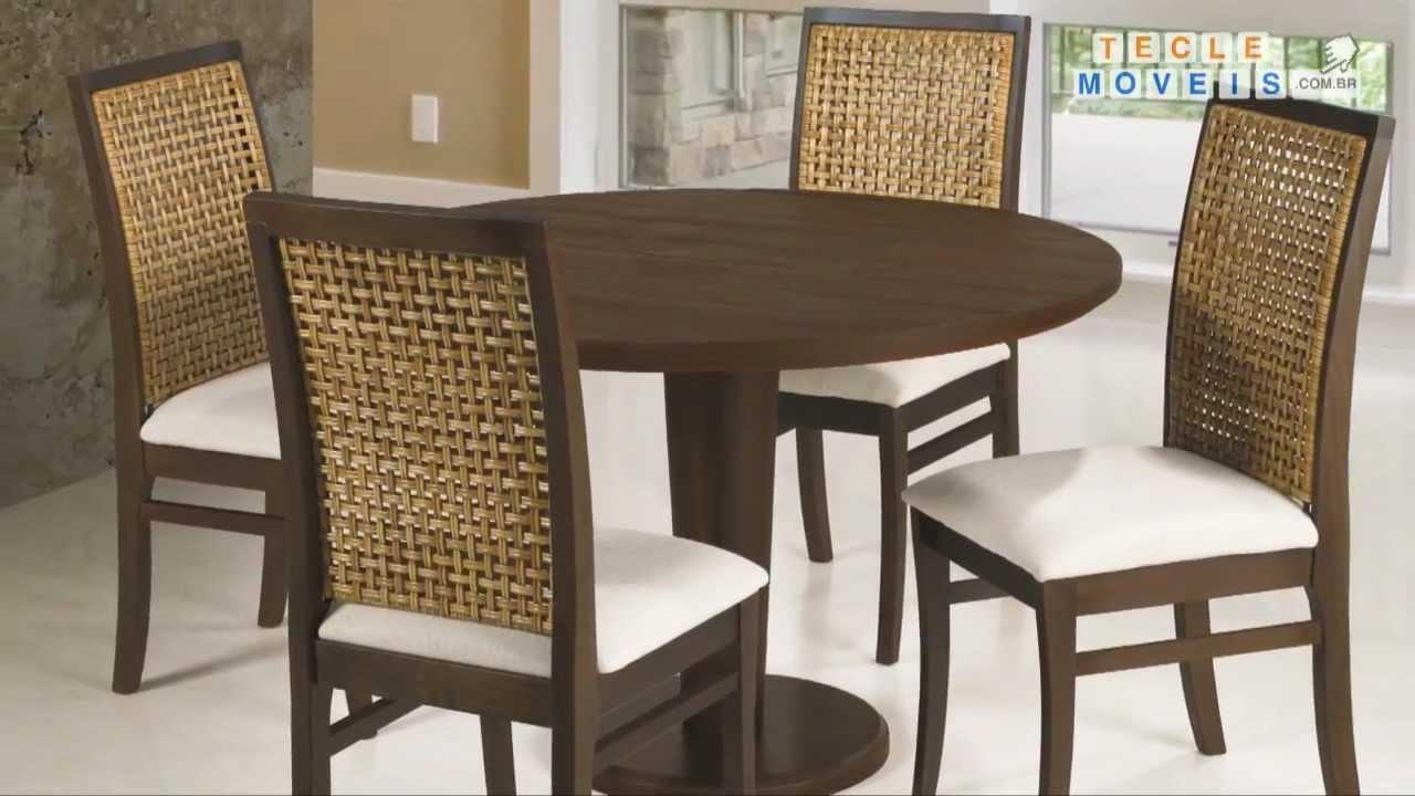 Mesa De Jantar Pequena Redonda Pqnos Espaos Salas Jantar Pequenas  -> Sala De Jantar Pequena Mesa Redonda Ou Retangular