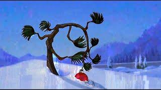 Красавица и Чудовище: Чудесное Рождество, 1997. (ёлка) Маша и Медведь, 2009.