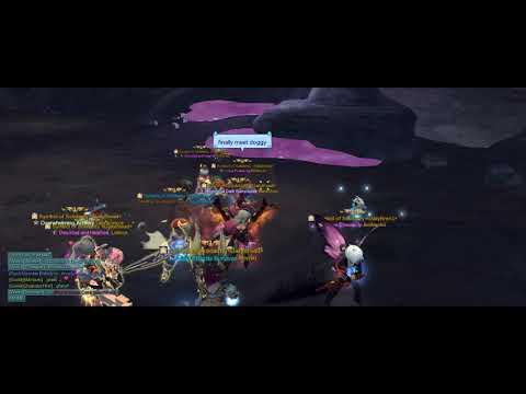 Finally Meet Mad Dog GUDN  ► Healer Light Fury POV - Dragon Nest SEA