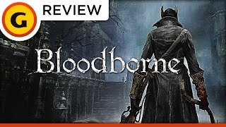 Bloodborne - Review