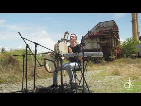 Daniel Diaz y su Tripandero - La Borinqueña (Himno de Puerto Rico)