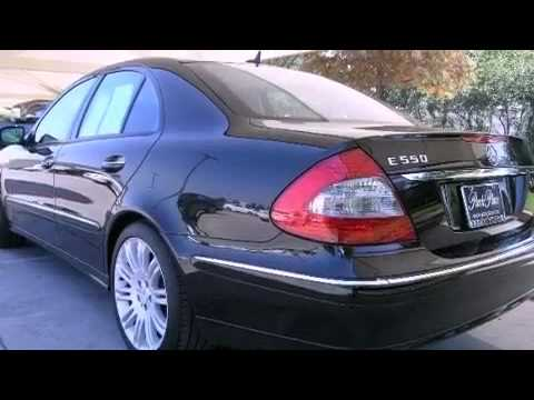 2007 mercedes benz e550 grapevine tx youtube for Mercedes benz of grapevine