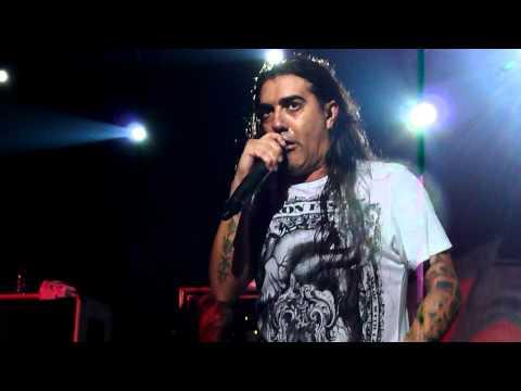 Hamlet - 7 historias diferentes Live in Sala Habana [HD]