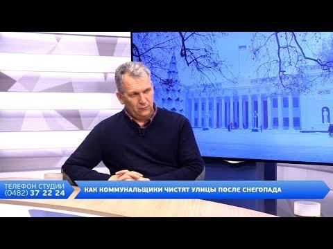 DumskayaTV: Вечер на Думской. Валерий Матковский, 21.03.2018