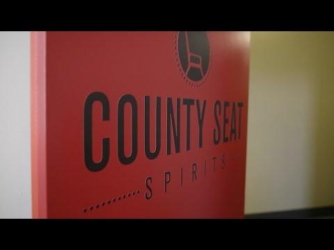The Passionate Spirit--County Seat Spirits