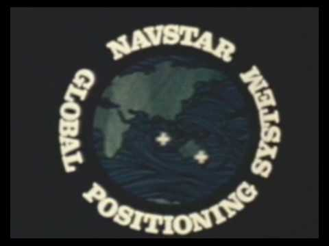 NAVSTAR Global Positioning System (GPS)