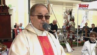 XVIII Pielgrzymka RRM na Jasną Górę: Słowo podziękowania o. Tadeusza Rydzyka CSsR