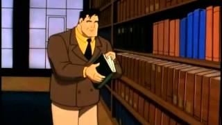 Bruce Wayne Has Dyslexia - Do You?