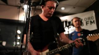 Gang of Four - Not Great Men (Live on KEXP)