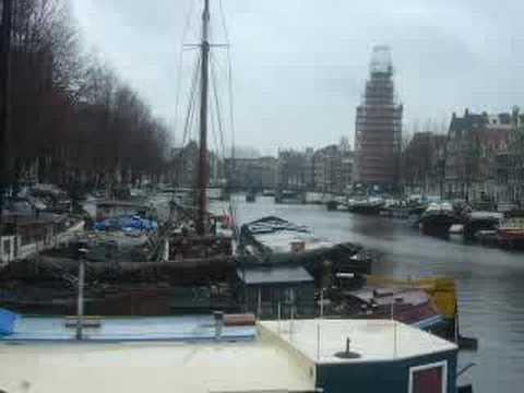 Reporter Viajante - Amsterdam (www.olhardoviajante.com)