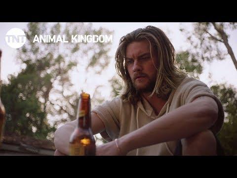 Animal Kingdom: Betrayal - Season 2, Ep. 13 [INSIDE THE EPISODE]   TNT