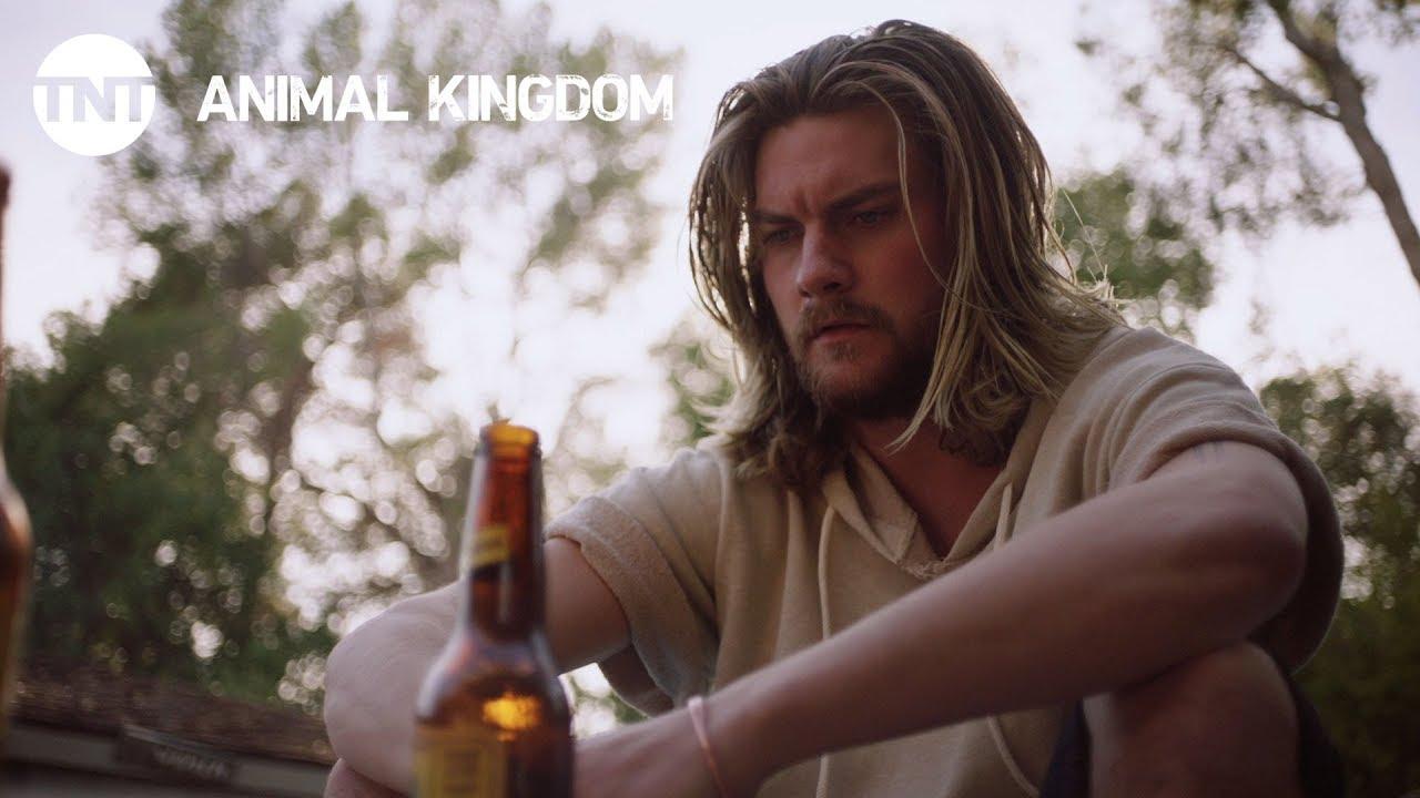 Download Animal Kingdom: Betrayal - Season 2, Ep. 13 [INSIDE THE EPISODE] | TNT