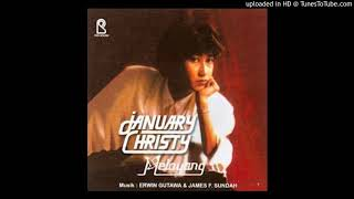 January Christy - Melayang - Composer : Dian Pramana Poetra & Deddy Dhukun 1986 (CDQ)
