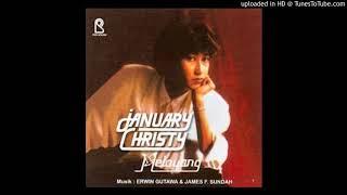 January Christy - Melayang - Composer : Dian Pramana Poetra & Deddy Dhukun 1986 (CDQ)