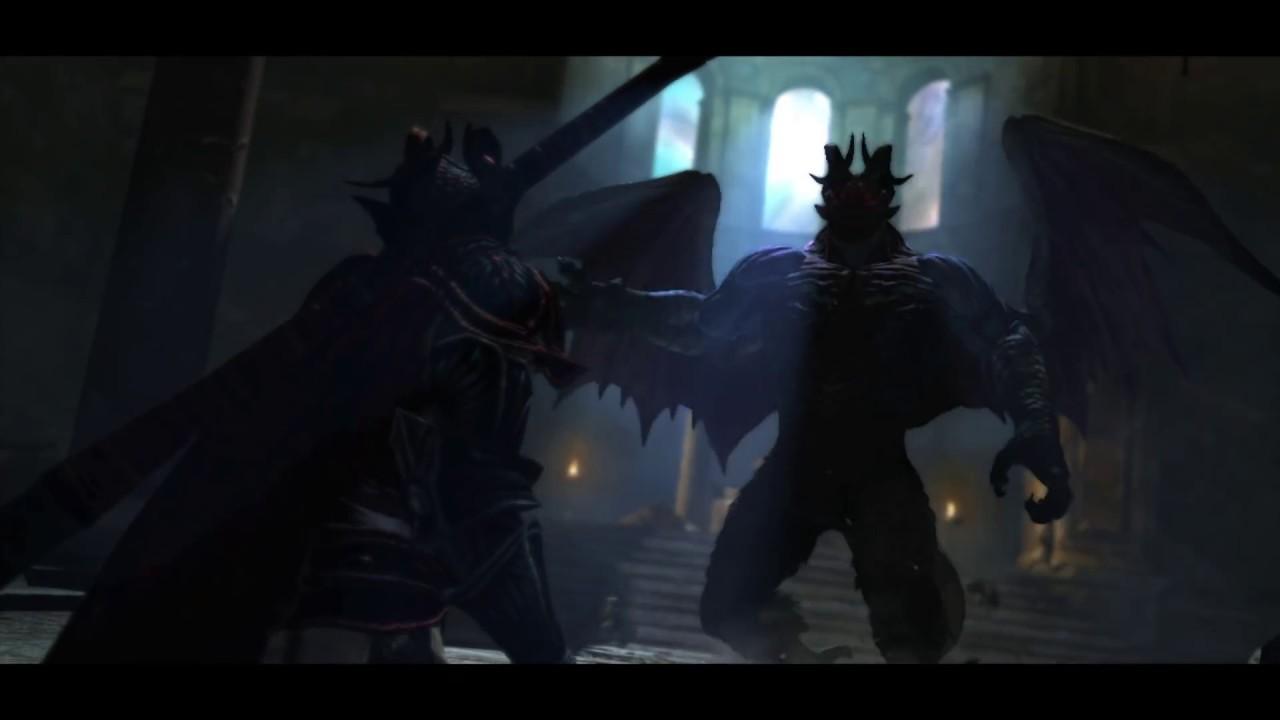 Magick Archer Build Dragon S Dogma
