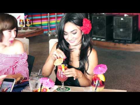 Mrs Singapore 2017 TV Ep 6 : Spanish Affair with Serenity Spanish Bar & Restaurant