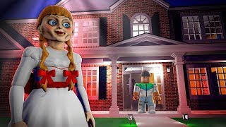 Roblox Animation - ANNABELLE COMES HOME!