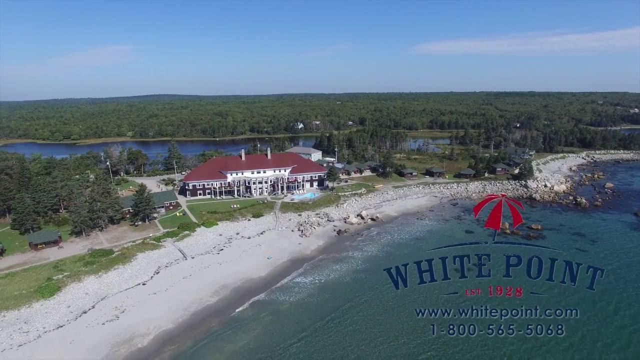 White Point Beach Resort Nova Scotia