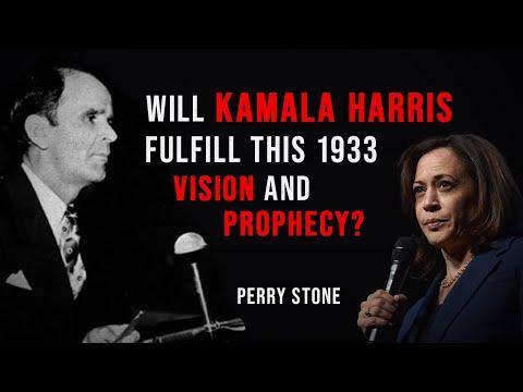 Will Kamala Harris