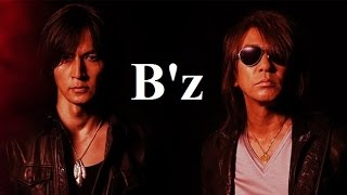B'zのシングル・名曲のサビをメドレーでまとめてみました 1曲あたりは30...