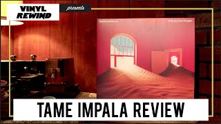 Baixar The Slow Rush - Tame Impala review / first impressions | Vinyl Rewind