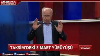 Televizyon Gazetesi - 11 Mart 2019 - Halil Nebiler - İlker Işık - Ulusal Kanal