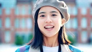今年人気出そうな女優さんといえば黒島結菜さん。 本当に沖縄的な素朴な...