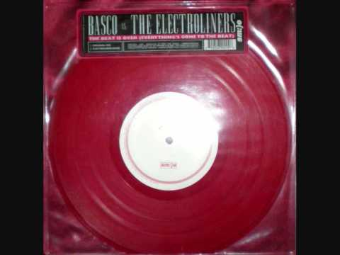 Basco Vs  Electroliners - The Beat Is Over (Original Mix)