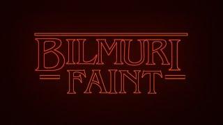 Bilmuri - Faint (Stranger Things Music Video)