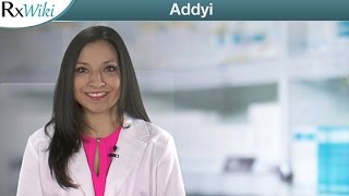 Addyi is a Prescription Medication Used to Enhance Sexual Desire and Decrease Emotional Distress