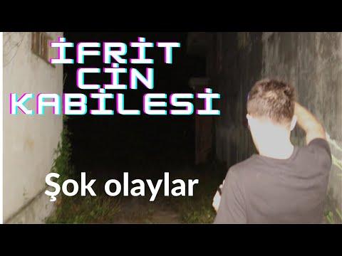 CİNLE EVLİ ADAM İLE SOHBET 2 ! ( CİN EŞİ KONUŞTU ) from YouTube · Duration:  30 minutes 46 seconds