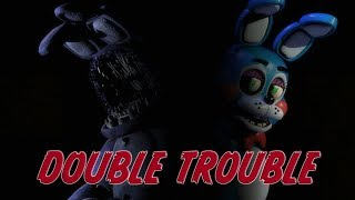 Five Nights at Freddy's 2: Double Trouble - Custom Night - Episode 2