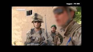 Extrait Arte Arte Reportage Marines Afghanistan Part1 Sam 20 nov 2010