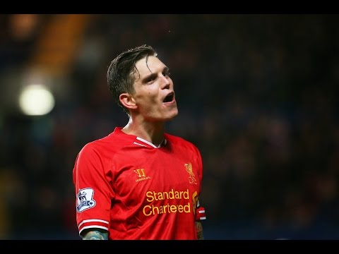 Daniel Agger ● Welcome Back to Brøndby ● Tackles, Skills, Goals HD