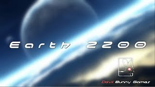 Earth 2200 Reveal Trailer (Devil Bunny Games