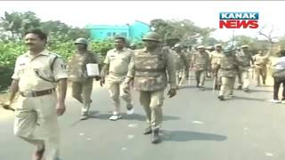 Situation Remains Tense In Balasore, Sec144 Clamped