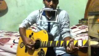 Aurthohin-Epitaph Harmonica Cover