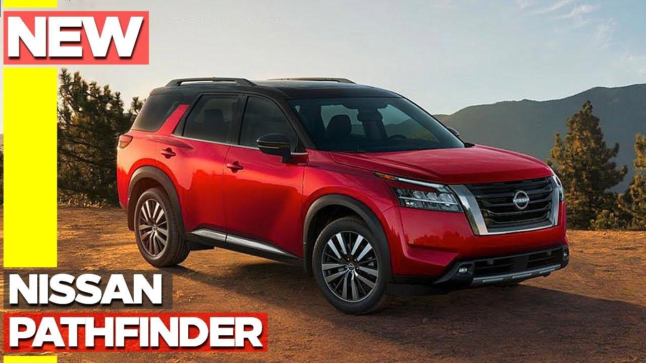 Nissan Pathfinder 2022 acabara con Ford Explorer y Mazda CX 9 ?
