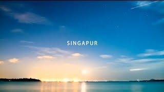 Technicolor Fabrics - Singapur (Video Oficial)