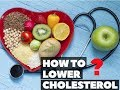 The Best Medicine 6 Most Effective Home Remedies for Cholesterol