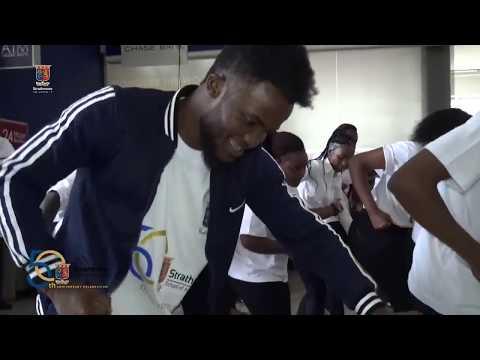 WITINESI/ZIGWEMBE/BAZOKIZO (DANCE FLASHMOB)SOA@50