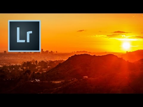How to Photograph a Sunrise or Sunset
