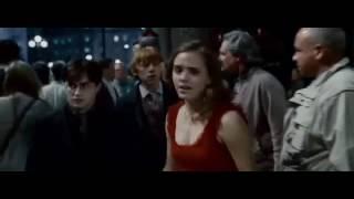 Гарри Поттер и Дары смерти :Часть 1  - Трейлер на русском (2010)